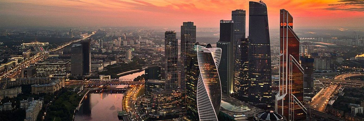 Moscow Layover Guide SVO